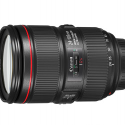Объектив Canon EF 24-105mm f/4L IS II USM